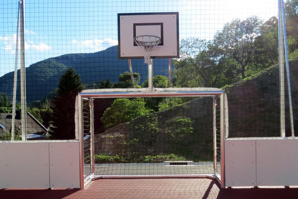 basketballaufsatz