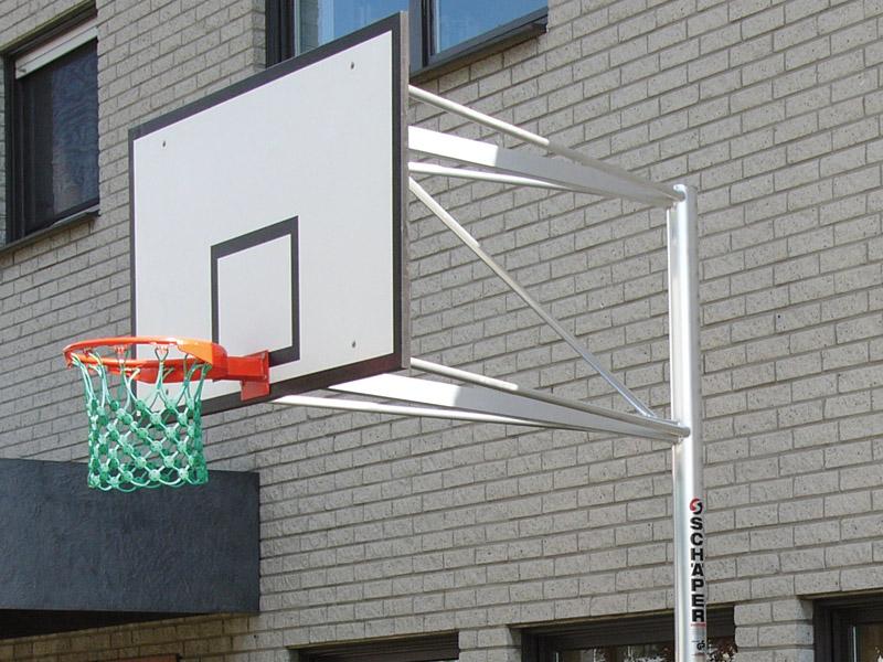 low priced b4ef6 64d0f Basketball 1-Mast Ständer