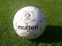 Molten-Trainings-Fussball-PF-160SLV5